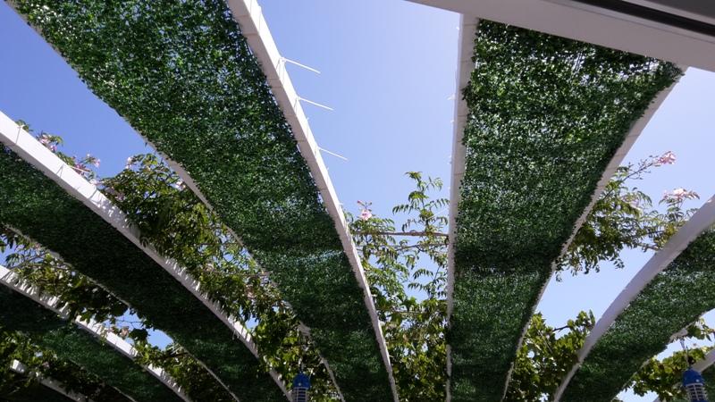 Cam Kış Bahçesi Tasarım Montaj Uygulama